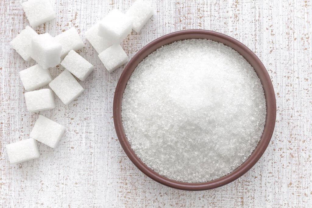 about Sugar