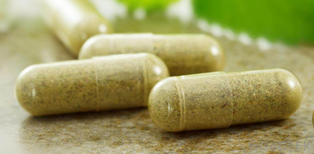 Herbal-Viagra Health Effects and Benefits